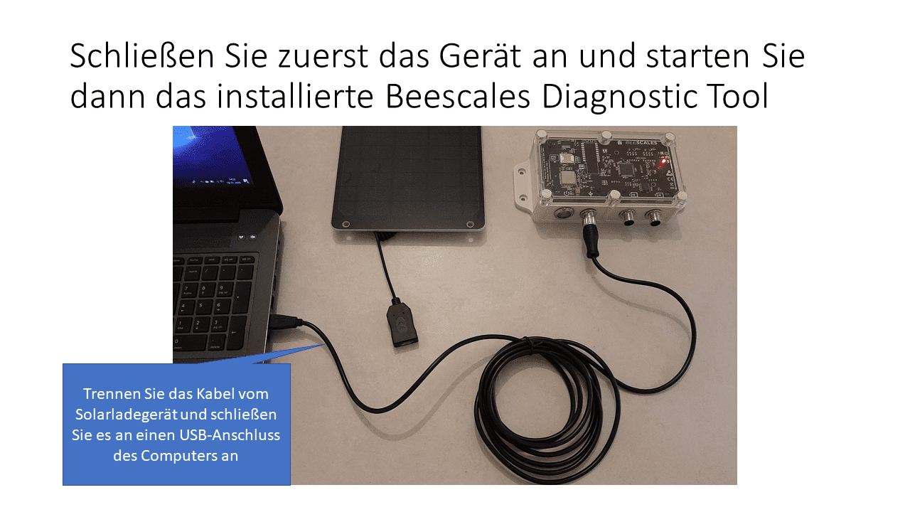 Diagnosefunktionen